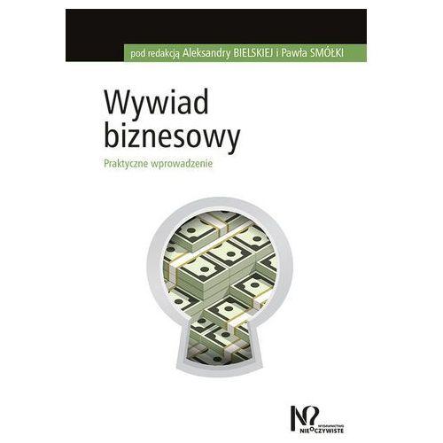 Wywiad biznesowy - Bielska Aleksandra, PAWEŁ SMÓŁKA, Gab