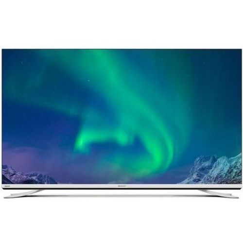 TV LED Sharp LC-43CUF8472
