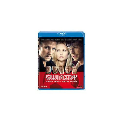Gwiazdy (Blu-ray) - DARMOWA DOSTAWA KIOSK RUCHU (5906190325396)