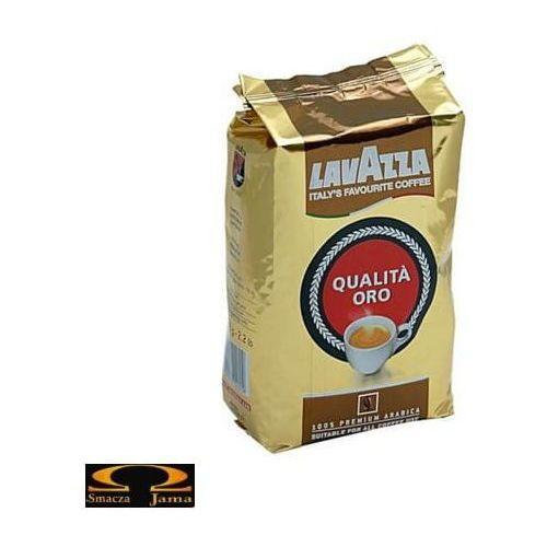 Kawa Lavazza Qualita Oro 1kg