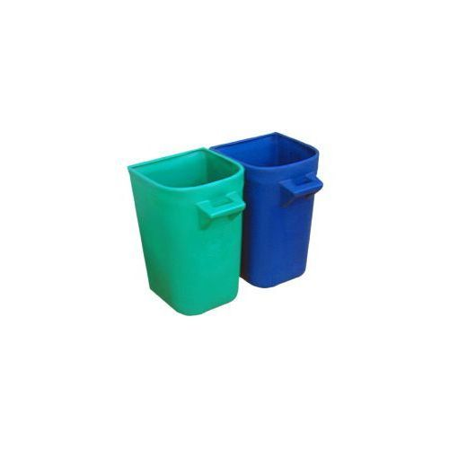 Eco-market.pl Kosz na odpady 100 l