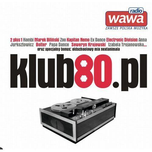 Różni Wykonawcy - Klub 80.pl (5902114894658)