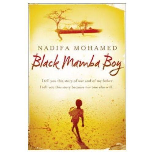 Black Mamba Boy, Mohamed, Nadifa