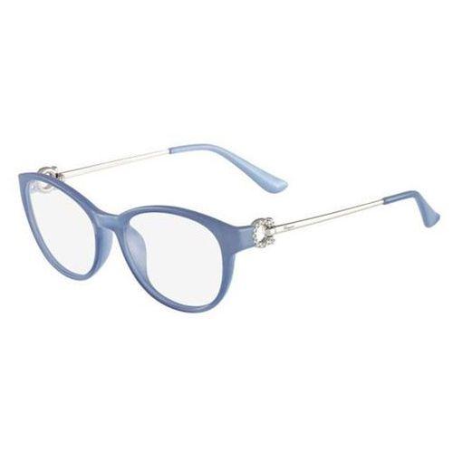 Okulary Korekcyjne Salvatore Ferragamo SF 2704R 402