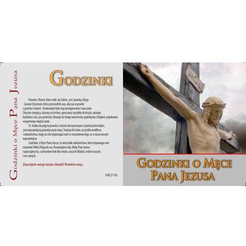 Różni wykonawcy Godzinki o męce pana jezusa - płyta cd