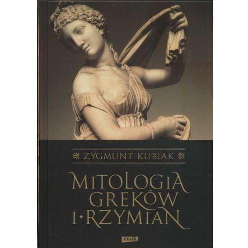 Mitologia Greków i Rzymian, oprawa twarda