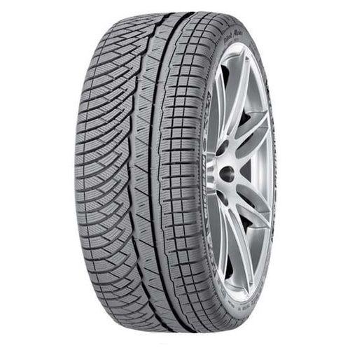 Michelin PILOT ALPIN PA4 265/35 R18 97 V