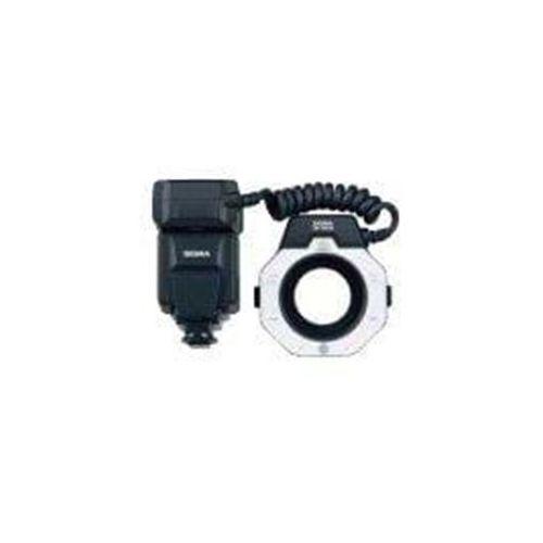 Sigma EM-140 DG Ring lampę błyskową, do Nikona
