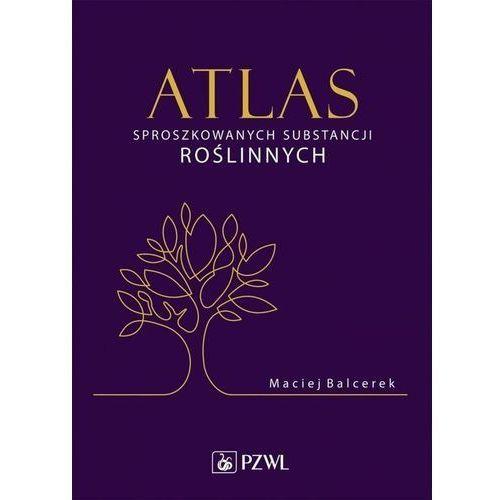 Atlas sproszkowanych substancji roślinnych., PZWL