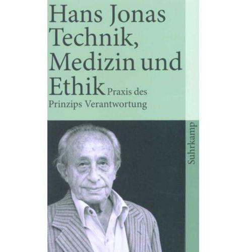 Technik, Medizin und Ethik (9783518380147)