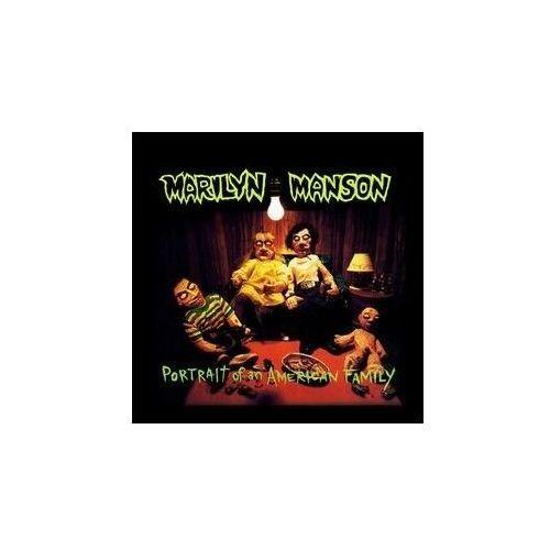 Marilyn Manson - PORTRAIT OF AN AMERICAN FAMILY