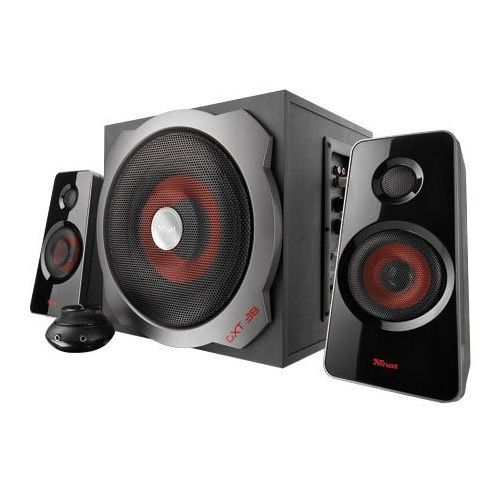 Głośniki TRUST GXT 38 2.1 Subwoofer Speaker Set - oferta (05dadda4eff3e5d9)