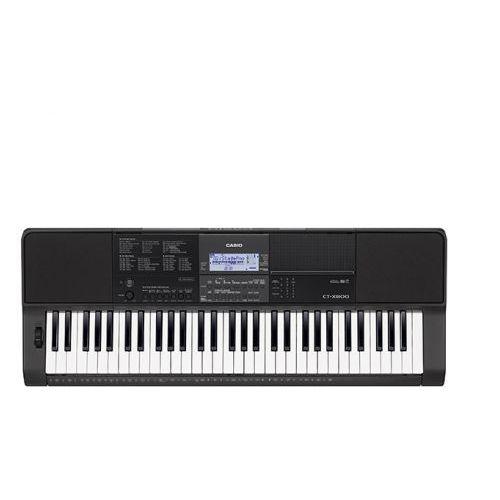 Casio ct-x800 instrument klawiszowy