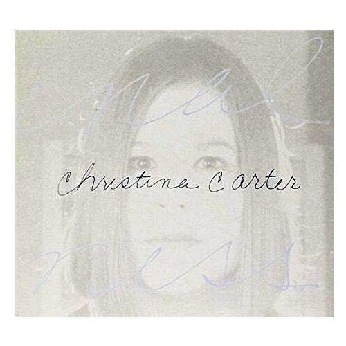 Original darkness - carter christina (płyta cd) (0796441812226)