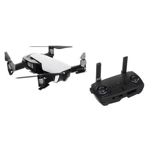 DJI dron Mavic Air Fly More Combo, Arctic White, 1557-85202_20190302131959