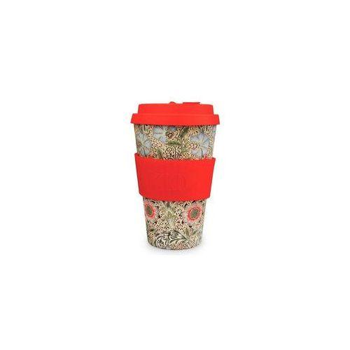 Ecoffee cup (kubki z włókna bambusowego) Kubek z włókna bambusowego corncockle 400 ml - ecoffee cup