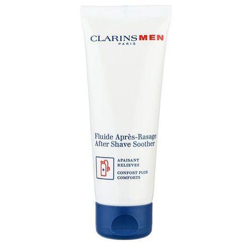 men shave balsam po goleniu do łagodzenia (after shave soother) 75 ml marki Clarins