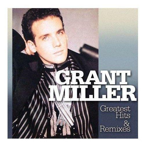 Grant miller - greatest hits & remixes [lp] marki Zyx music