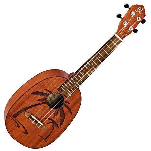 Ortega rupa5mm ukulele koncertowe