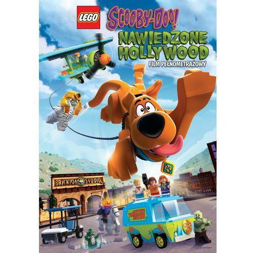 Rick morales Lego: scooby-doo! (7321909341401)