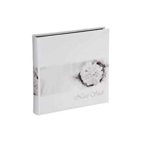 ALBUM JUMBO SICILIA 30X30/100 CZARNE KARTKI