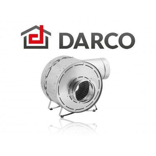 Darco Aparat nawiewny (turbina kominkowa) eco 150mm, 1000m3/h (aneco3)