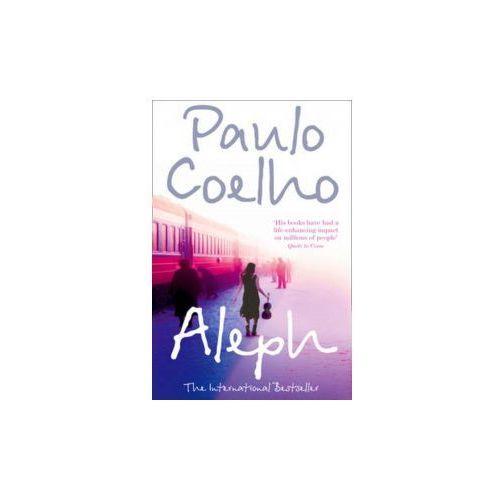 Aleph, Coelho Paulo