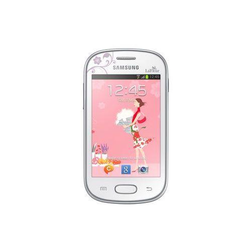 Smartfon Samsung Galaxy Fame GT-S6810 z aparatem 5Mpix