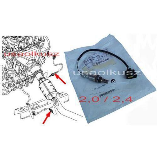 Sonda lambda dodge caliber 2011- marki Mopar