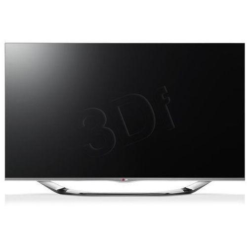 TV LG 42LA690, 3 x USB