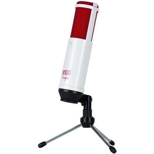 tempo wr mikrofon usb (biały) marki Mxl