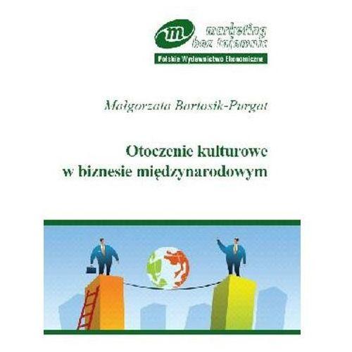 Otoczenie kulturowe w biznesie międzynarodowym, PWE