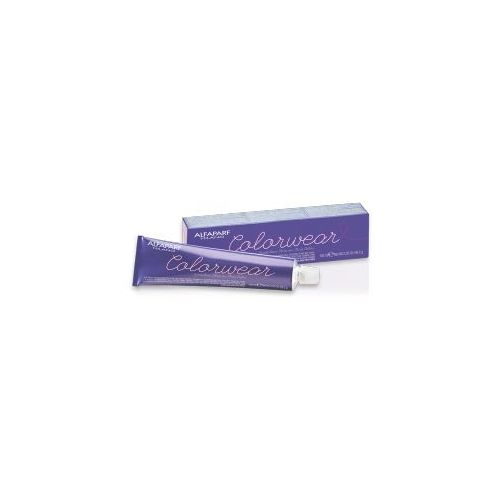 Alfaparf Color Wear - Bez Amoniaku 60 Ml 5.04 Jasny Naturalnie Miedziany Brąz