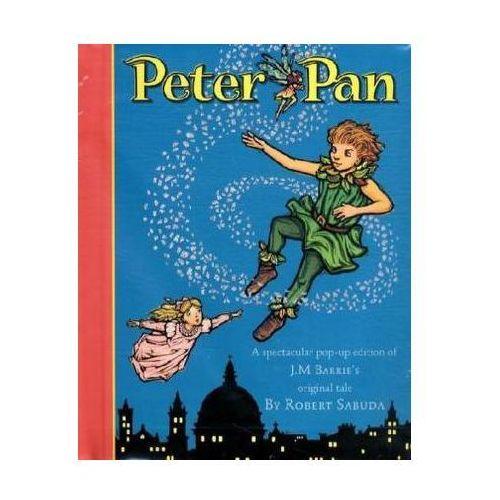 Peter Pan (12 str.)
