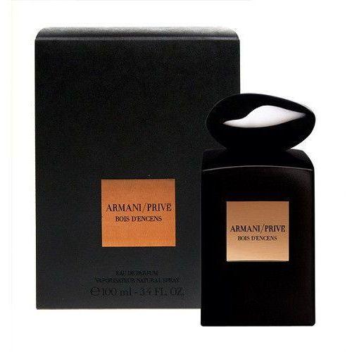 Armani Prive Bois d´Encens 100ml U Woda perfumowana (3605521349538)