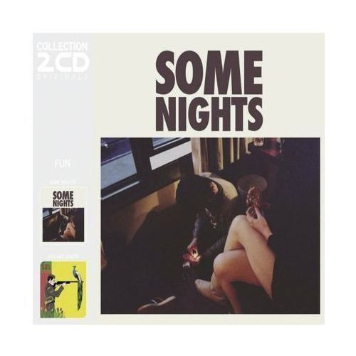 SOME NIGHTS/AIM AND IGNITE - Fun. (Płyta CD), 7567868416