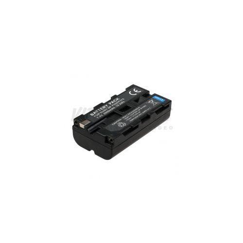 Sony NP-F550 / NP-F570 AKUMULATOR Zamiennik, towar z kategorii: Akumulatory do kamer cyfrowych