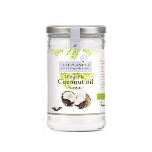 Bio Planet Olej kokosowy VIRGIN BIO 1 L