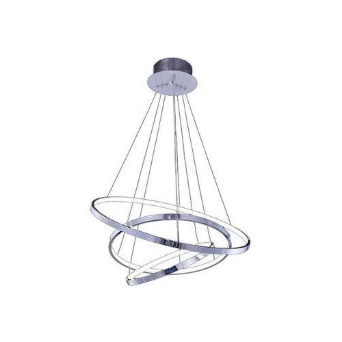 Azzardo Lampa wisząca wheel 3 big mp57011-ba - - autoryzowany dystrybutor azzardo