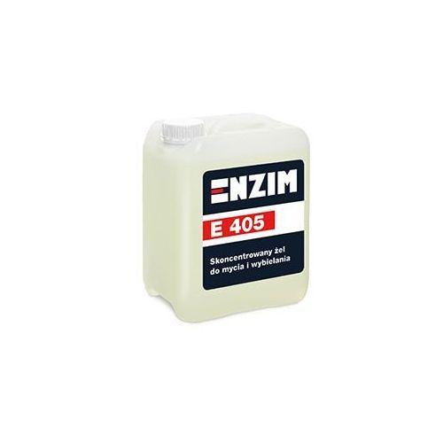 ENZIM E405 żel do wybielania wc 5L i mycia sanitariatów