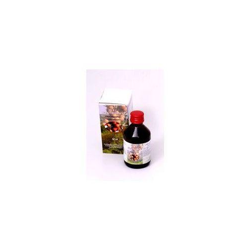 Olej z rokitnika tłoczony na zimno 50ml - marki Ekamedica