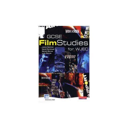 Gcse Film Studies For Wjec (9780435368104)