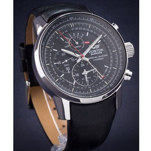Vostok YM86-565A287