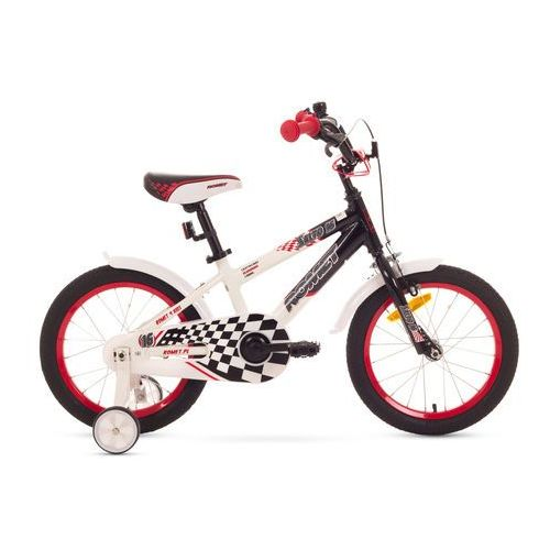 Arkus & Romet Salto 16 P, dziecięcy rower