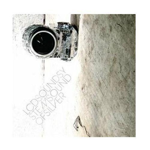 SOUND OF SILVER - Lcd Soundsystem (Płyta winylowa) (0094638511410)