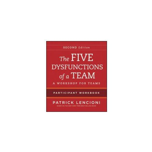Five Dysfunctions of a Team (112 str.)