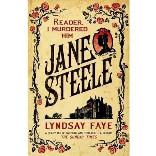 Jane Steele (9781472217561)