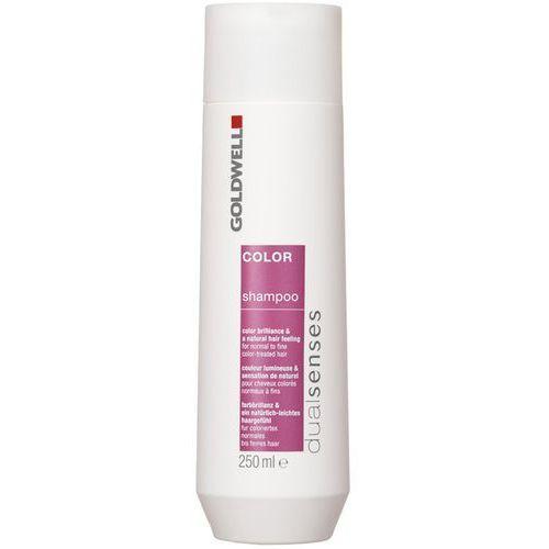 dualsenses color | szampon do włosów farbowanych 250ml marki Goldwell