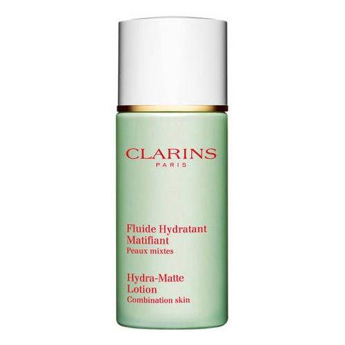 Clarins hydra matte krem do twarzy na dzień 50 ml dla kobiet (3380811221106)