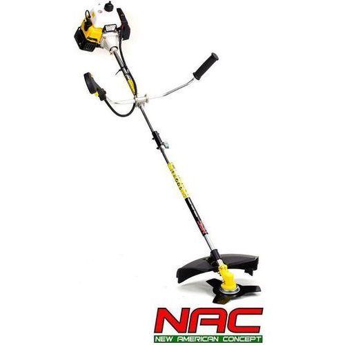 NAC WLBC580E (sprzęt ogrodniczy)